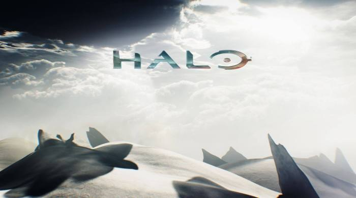 Halo Returns exclusively on Xbox One
