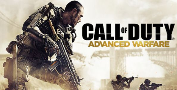 Call Of Duty's Back And Bringing you to the future